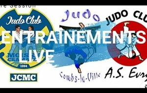Entrainement Live n°14